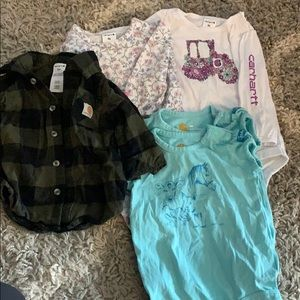 Cargarte baby clothes